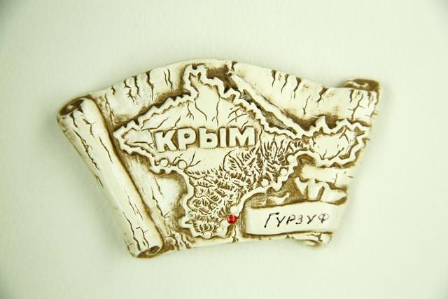 Магнит Крым 1000