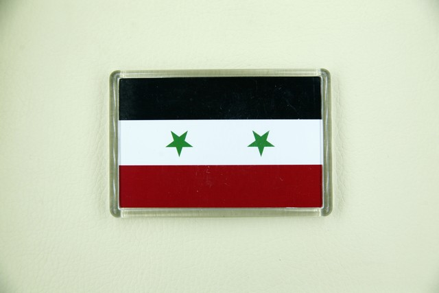 4001 Флаг 7555
