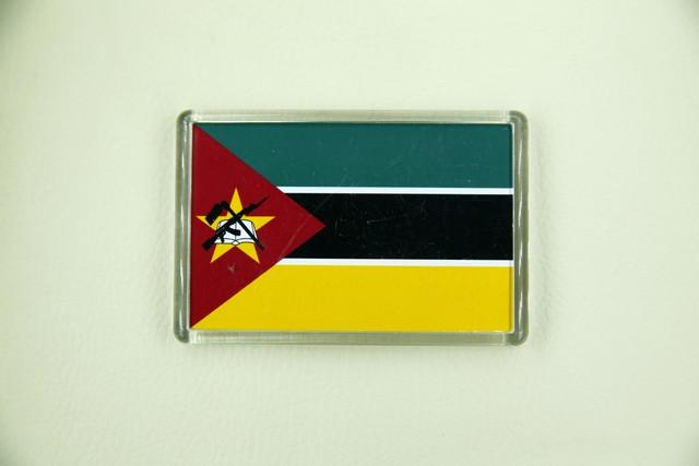 4003 Флаг Мозамбика