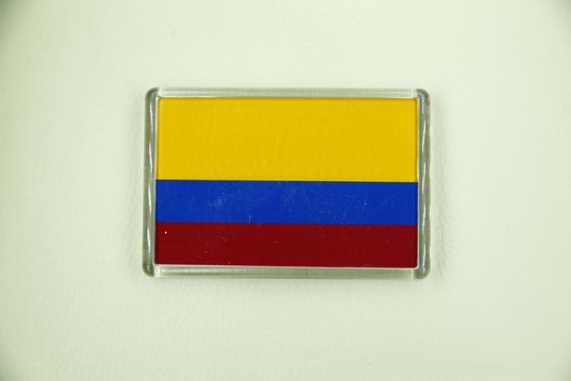 3989 Флаг Республики Мали